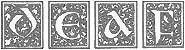 DEAF-Logo